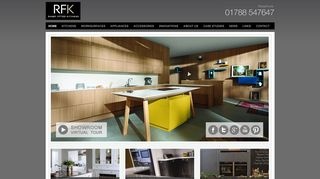 Rugby Fitted Kitchens