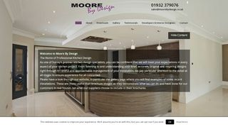 Moore By Design