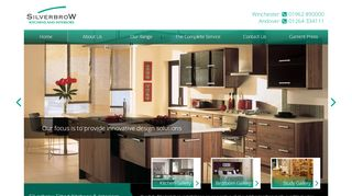 Silverbrow Kitchens
