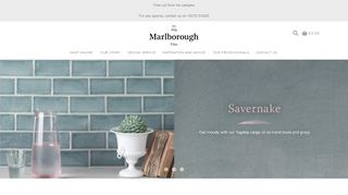 Marlborough Tiles