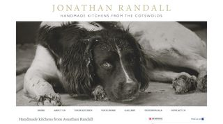 Jonathan Randall Kitchens