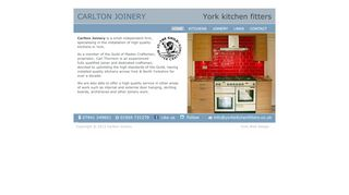 Carlton Joinery