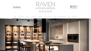 Blagdon Kitchen Design