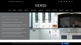 Verdi Kitchen Design