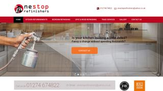 One-Stop Refinishers