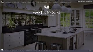 Martin Moore Kitchens