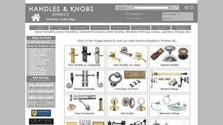 Handles & Knobs Direct