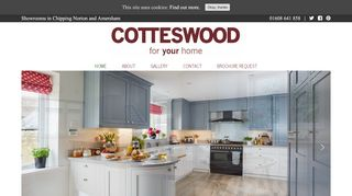 Cotteswood Kitchens