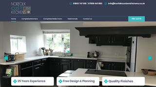 Norfolk Value Kitchens