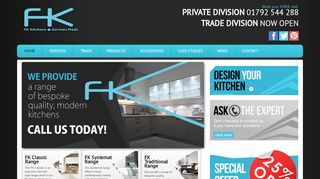 Fit Kitchens