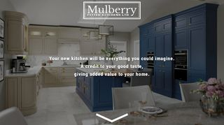 Mulberry Fitted Kitchens